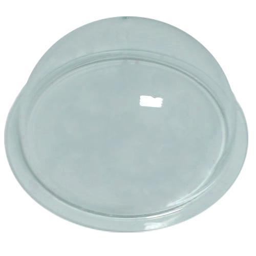 Clear Plastic Camera Dome - 8 inch