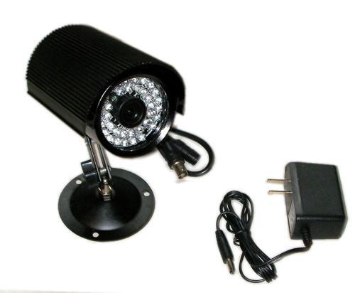 Sony 1/3 inch CCD IR Waterproof Color Camera