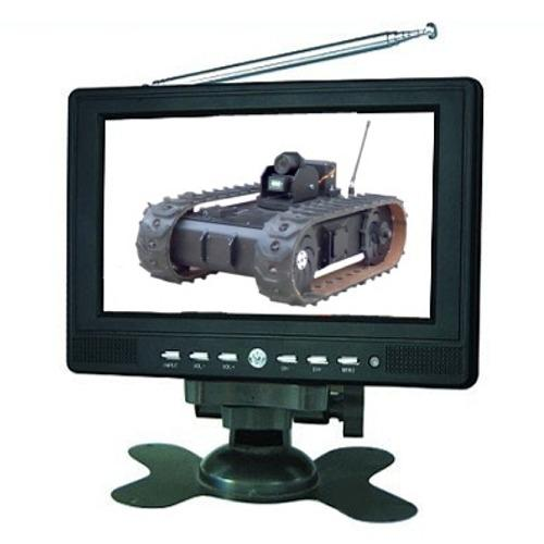 Color 7 inch TFT LCD Monitor with Removable Base - ON SALE