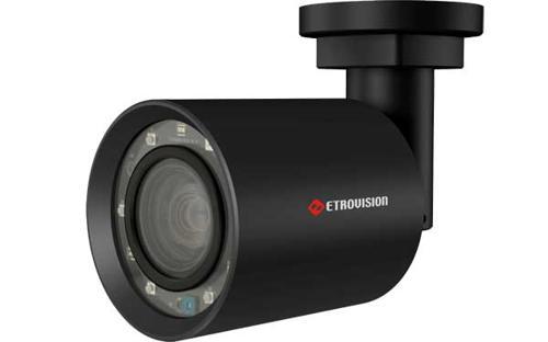 10x Optical Zoom Bullet Full HD IP Camera