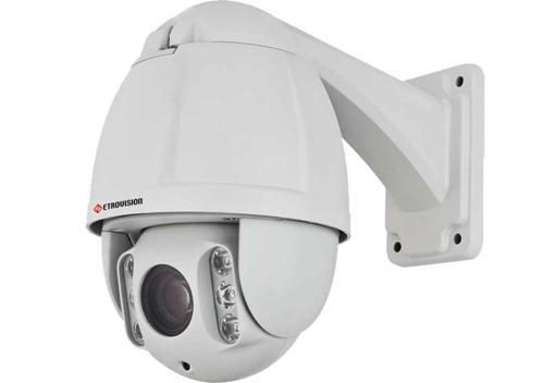 10x Optical Zoom PTZ Full HD IP Camera - ON SALE