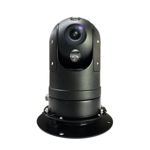20x Zoom 360 degree PTZ Camera